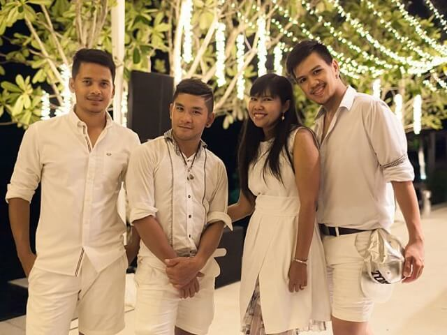 Unique phuket weddings 0627